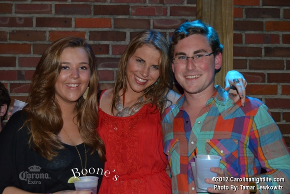 Thirsty Thursday @ Boones - Photo #473115