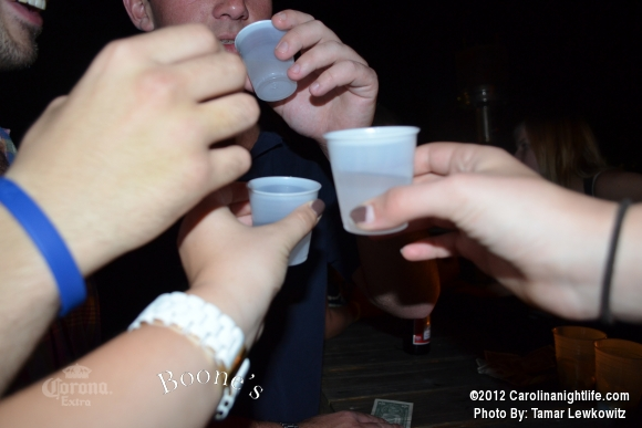 Thirsty Thursday @ Boones - Photo #473193