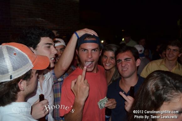 Thirsty Thursday @ Boones - Photo #473197
