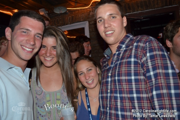 Thirsty Thursday @ Boones - Photo #473201