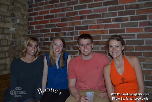 Thirsty Thursday @ Boones - Photo #473204