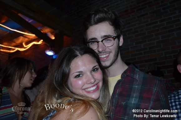 Thirsty Thursday @ Boones - Photo #473205