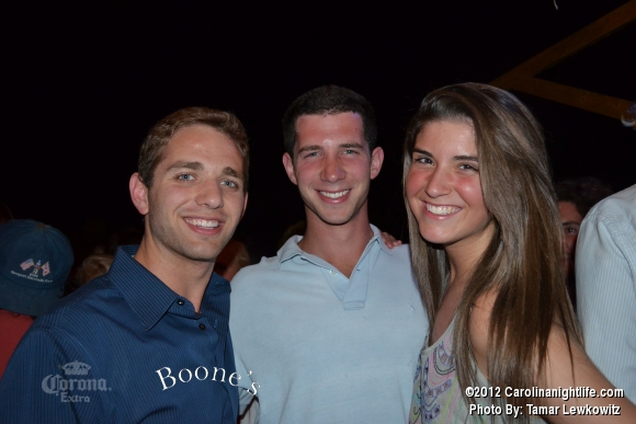 Thirsty Thursday @ Boones - Photo #473208