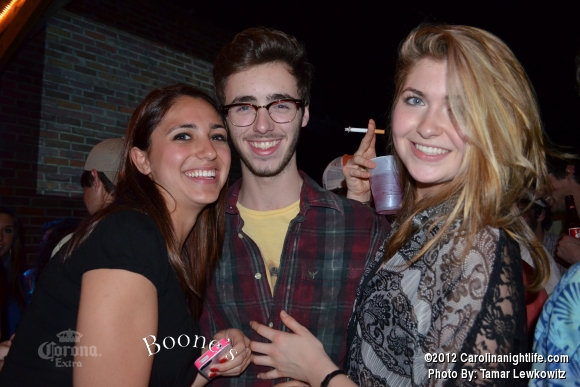 Thirsty Thursday @ Boones - Photo #473215