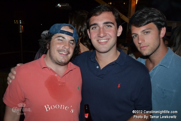 Thirsty Thursday @ Boones - Photo #473250