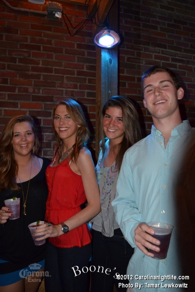 Thirsty Thursday @ Boones - Photo #473252