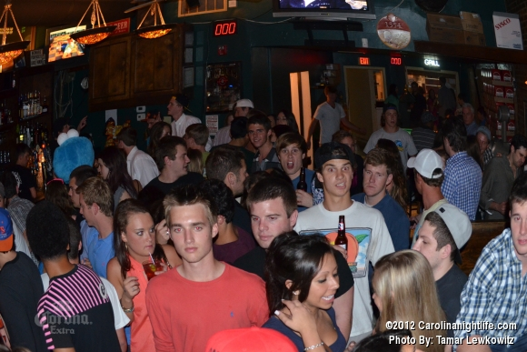 Thursday Night @ ACs - Photo #473233