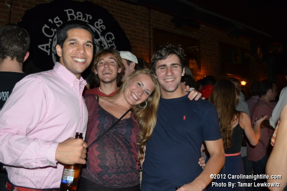 Thursday Night @ ACs - Photo #473236