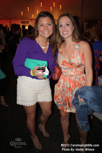 Style Lounge Party at Charleston Fashion Week: Wednesday - Photo #473346