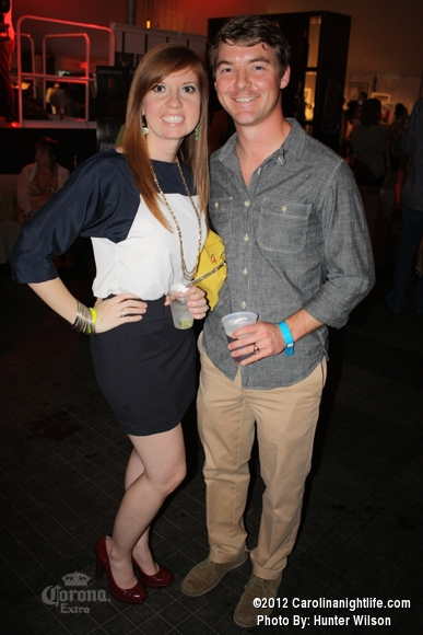 Style Lounge Party at Charleston Fashion Week: Wednesday - Photo #473349