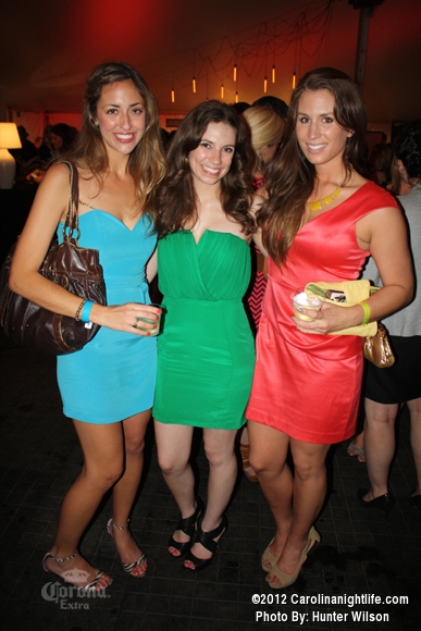 Style Lounge Party at Charleston Fashion Week: Wednesday - Photo #473351