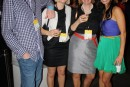 Style Lounge Party at Charleston Fashion Week: Wednesday - Photo #473352