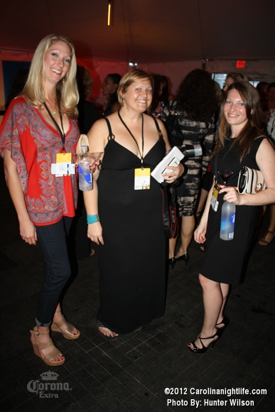 Style Lounge Party at Charleston Fashion Week: Wednesday - Photo #473354