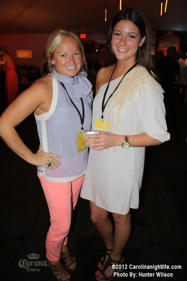 Style Lounge Party at Charleston Fashion Week: Wednesday - Photo #473357
