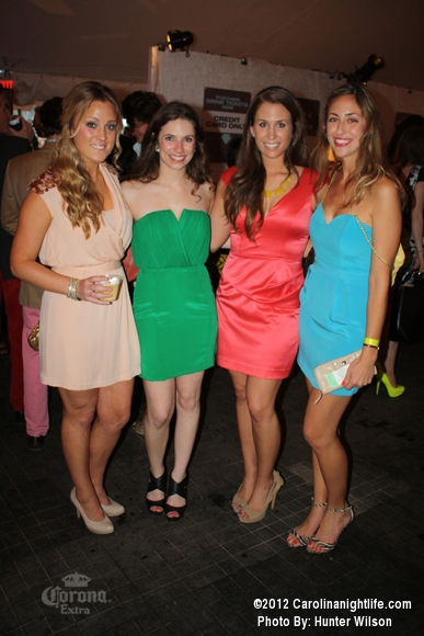 Style Lounge Party at Charleston Fashion Week: Wednesday - Photo #473361