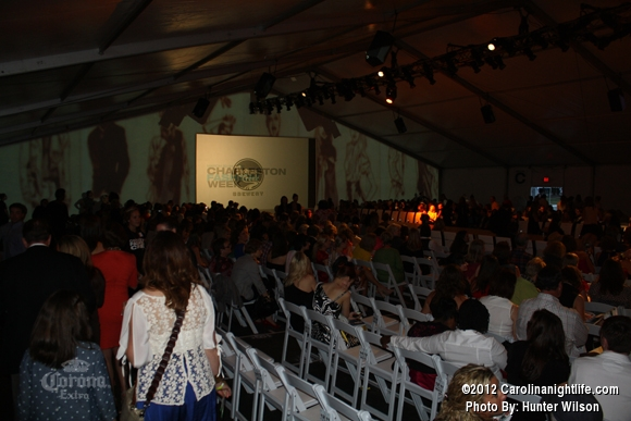 Style Lounge Party at Charleston Fashion Week: Wednesday - Photo #473363