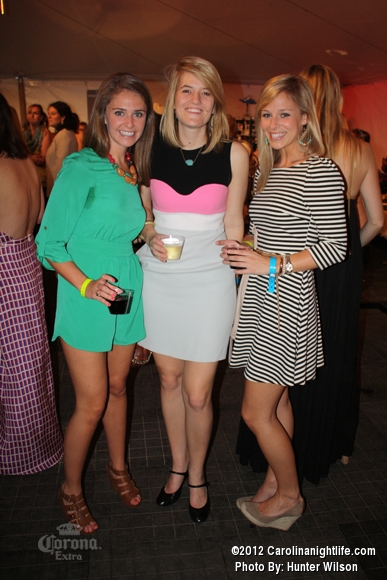 Style Lounge Party at Charleston Fashion Week: Wednesday - Photo #473364