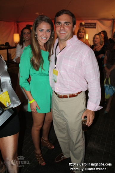 Style Lounge Party at Charleston Fashion Week: Wednesday - Photo #473367