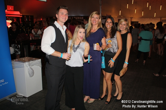 Style Lounge Party at Charleston Fashion Week: Wednesday - Photo #473371