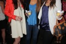 Style Lounge Party at Charleston Fashion Week: Wednesday - Photo #473374
