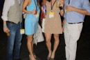 Style Lounge Party at Charleston Fashion Week: Wednesday - Photo #473375