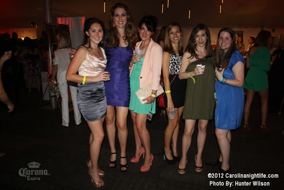 Style Lounge Party at Charleston Fashion Week: Wednesday - Photo #473376