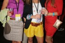 Style Lounge Party at Charleston Fashion Week: Wednesday - Photo #473379