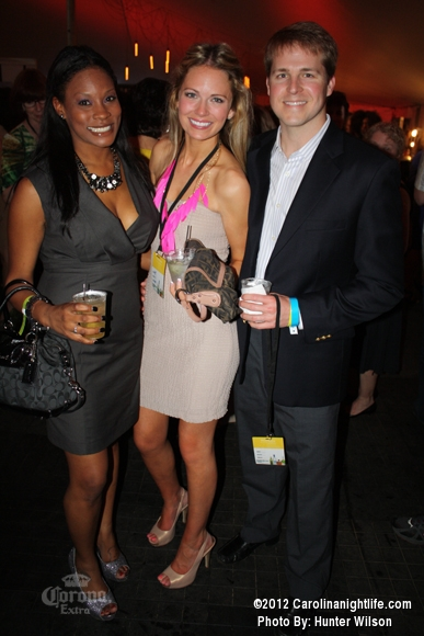 Style Lounge Party at Charleston Fashion Week: Wednesday - Photo #473380