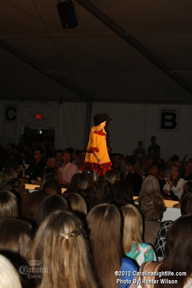Style Lounge Party at Charleston Fashion Week: Wednesday - Photo #473383