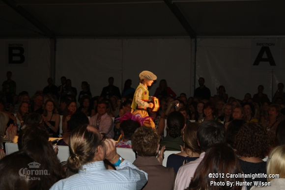 Style Lounge Party at Charleston Fashion Week: Wednesday - Photo #473384