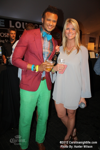 Style Lounge Party at Charleston Fashion Week: Wednesday - Photo #473385