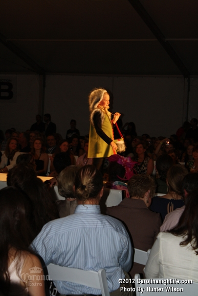 Style Lounge Party at Charleston Fashion Week: Wednesday - Photo #473387