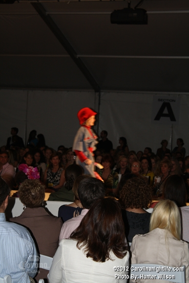 Style Lounge Party at Charleston Fashion Week: Wednesday - Photo #473390
