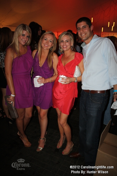 Style Lounge Party at Charleston Fashion Week: Wednesday - Photo #473394