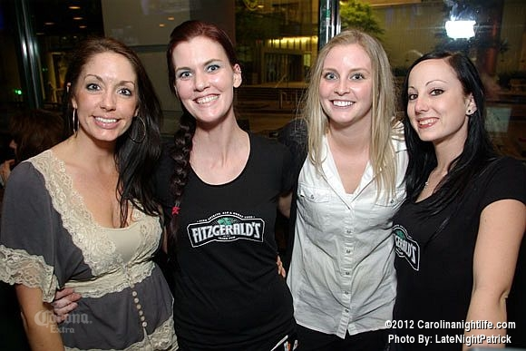 Friday night at Fitzgerald's - Photo #473943