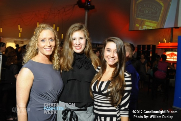 Charleston Fashion Week Rock The Runway Friday Night - Photo #474273