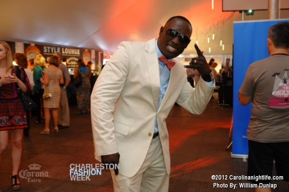 Charleston Fashion Week Rock The Runway Friday Night - Photo #474278