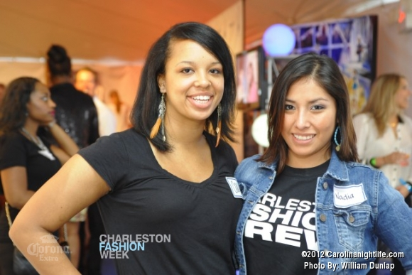Charleston Fashion Week Rock The Runway Friday Night - Photo #474287