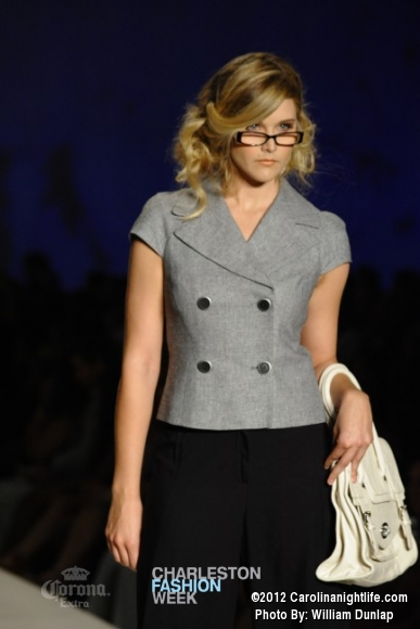 Charleston Fashion Week Rock The Runway Friday Night - Photo #474308