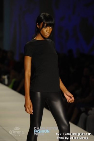 Charleston Fashion Week Rock The Runway Friday Night - Photo #474345