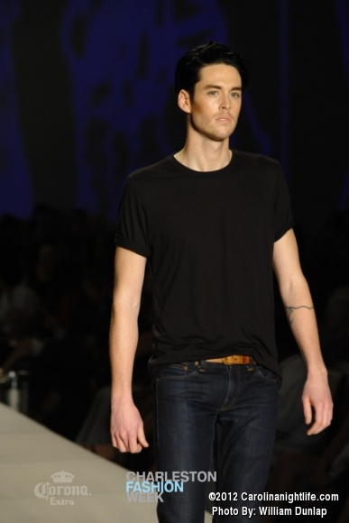 Charleston Fashion Week Rock The Runway Friday Night - Photo #474351