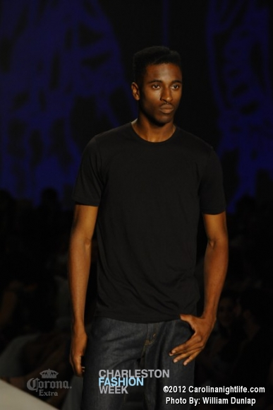 Charleston Fashion Week Rock The Runway Friday Night - Photo #474352