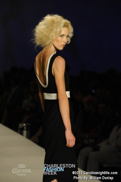 Charleston Fashion Week Rock The Runway Friday Night - Photo #474373