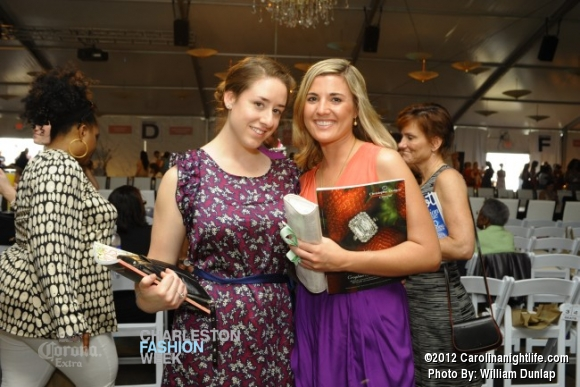 Charleston Fashion Week Bridal Show - Photo #474426