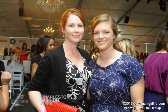 Charleston Fashion Week Bridal Show - Photo #474429