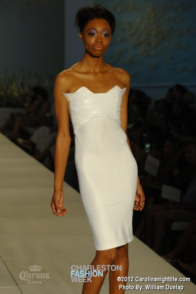 Charleston Fashion Week Bridal Show - Photo #474431