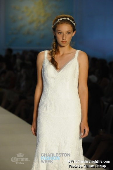 Charleston Fashion Week Bridal Show - Photo #474440