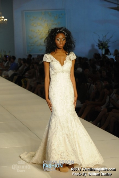 Charleston Fashion Week Bridal Show - Photo #474441