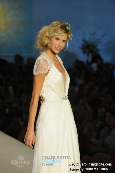 Charleston Fashion Week Bridal Show - Photo #474443