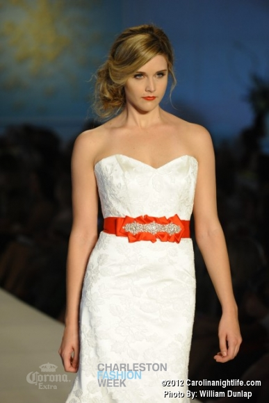 Charleston Fashion Week Bridal Show - Photo #474446